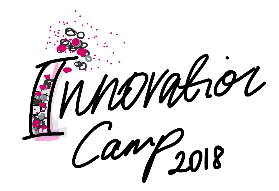 25. November – Innovation Camp, Fernuni Hagen in Hamburg